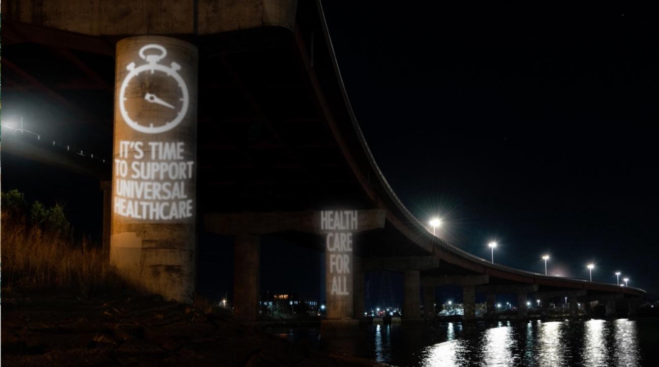 bridge healthcare for all
